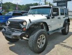 2008 Jeep Wrangler under $16000 in Texas