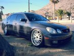 1999 Lexus GS 400 in California