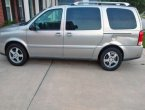 2006 Chevrolet Uplander under $3000 in South Carolina
