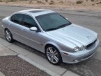 2004 Jaguar X-Type under $4000 in Texas