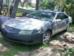 2002 Toyota Solara under $2000 in Florida