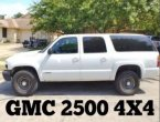 2000 GMC Suburban under $3000 in Texas
