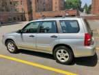 2003 Subaru Forester under $4000 in Connecticut