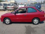 1997 Hyundai Accent under $2000 in California