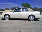 2001 Cadillac DeVille under $8000 in Texas