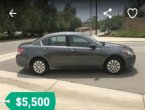 2010 Honda Accord under $6000 in California