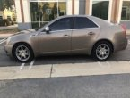 2008 Cadillac CTS under $6000 in California