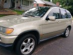 2000 BMW X5 under $2000 in Colorado