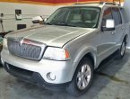 2003 Lincoln Aviator in Florida