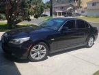 2009 BMW 528 under $8000 in California