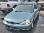 2000 Honda Civic under $3000 in Florida
