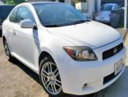 2008 Scion tC in CA