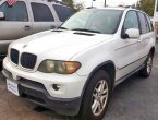 2004 BMW X5 in CA