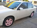 2006 Chevrolet Malibu under $2000 in Texas