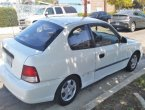 2001 Hyundai Accent under $2000 in California