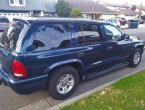 2002 Dodge Durango under $2000 in California