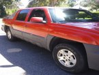2003 Chevrolet Avalanche in Florida