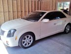 2007 Cadillac CTS under $6000 in Colorado
