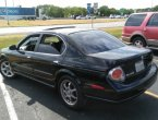 2003 Nissan Maxima under $4000 in Texas