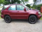 1999 Lexus RX 300 under $4000 in Ohio