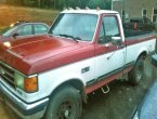 1989 Ford F-150 under $2000 in North Carolina