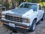 1985 Chevrolet S-10 under $3000 in Washington