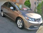 2013 Honda Civic under $12000 in New Jersey