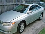 2002 Toyota Solara under $3000 in California