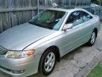 2002 Toyota Solara in CA