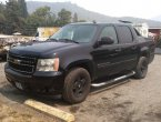 2007 Chevrolet Avalanche in OR