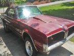 1968 Mercury Cougar under $5000 in Kentucky