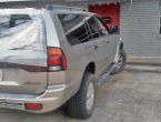 2002 Mitsubishi Montero under $3000 in Texas