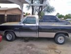 1991 Dodge Ram under $1000 in Arizona