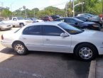 2002 Lincoln TownCar in MS