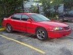 2001 Chevrolet Impala in TX