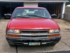 2001 Chevrolet S-10 in OH