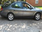 2005 Ford Taurus in NC