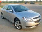 2012 Chevrolet Malibu in TX