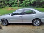 1998 Nissan Altima in NC