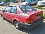 1996 Toyota Tercel in MI