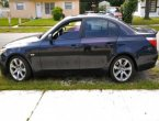 2005 BMW 545 in FL