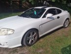 2003 Hyundai Tiburon under $2000 in North Carolina