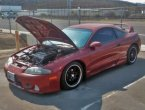 1997 Mitsubishi Eclipse under $1000 in California