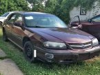 2003 Chevrolet Impala under $2000 in Michigan
