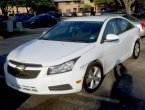 2013 Chevrolet Cruze in TX