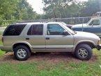2002 Chevrolet Blazer in OK