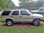 2002 Chevrolet Blazer in OK