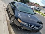 2006 Acura TSX in California