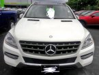 2012 Mercedes Benz ML-Class under $19000 in Virginia
