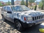 1996 Jeep Grand Cherokee under $2000 in New Mexico